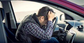 За какие нарушения лишают водительских прав в 2020 году