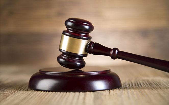 Лишают права через суд