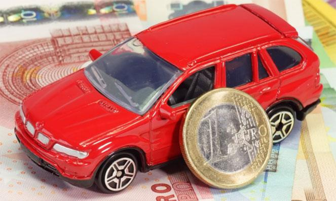 Авто в наследство: как оценивают стоимость машины
