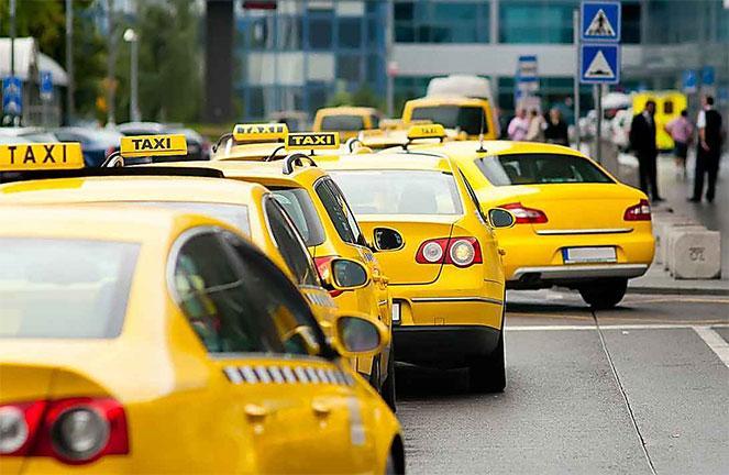 Страховка для такси ОСАГО в  2018  году: купить и оформить