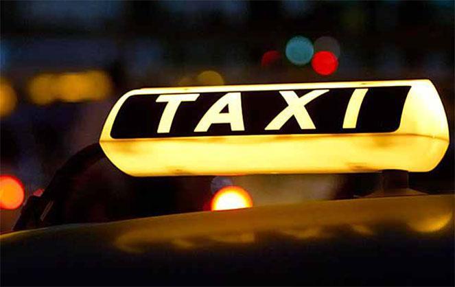 Застрахованное такси