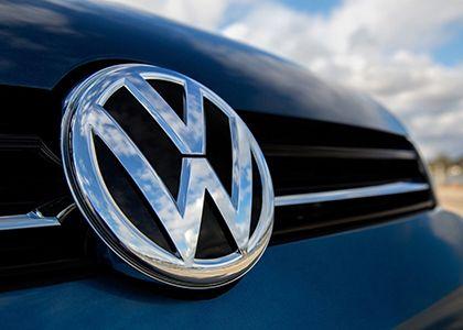 Volkswagen занял первое место по продажам автомобилей в 2016 году