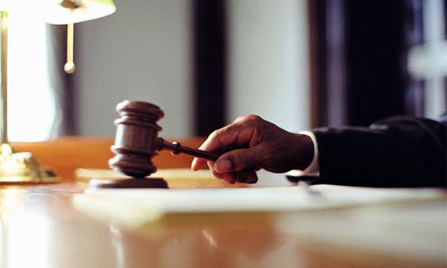 Зарегистрировать ГБО через решение суда: актуально ли это в 2017 году