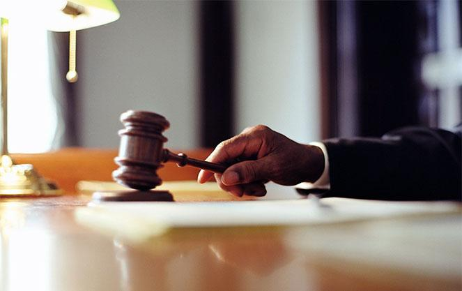 Зарегистрировать ГБО через решение суда: актуально ли это в  2018  году