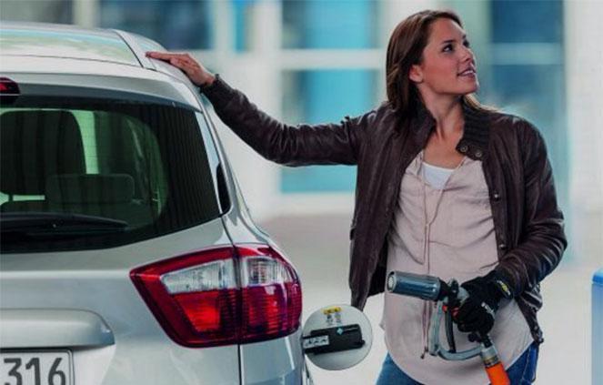 Как происходит регистрация ГБО на автомобиль в ГИБДД