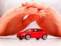 Застрахованное авто
