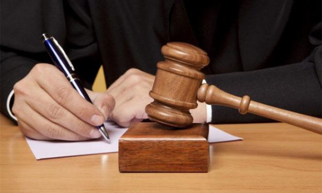 Лишение прав: все о судебном разбирательстве в 2017 году