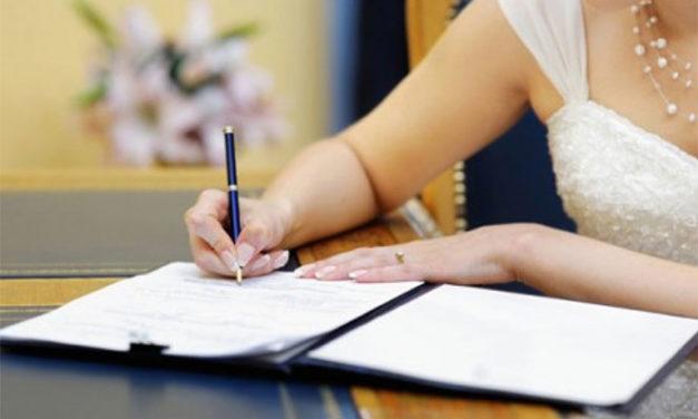 Женский вопрос: нужно ли менять водительское удостоверение при смене фамилии