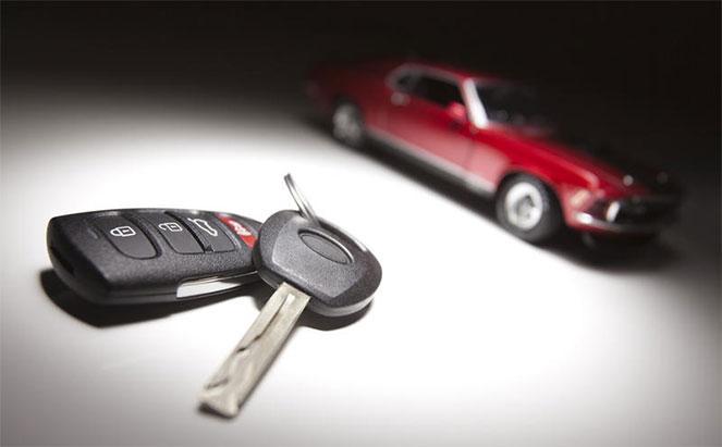 Как защитить свой автомобиль от угонщиков