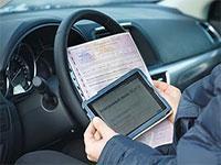 Страховые полисы ОСАГО планируют полностью перевести в электронный формат