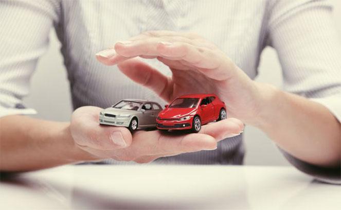 Застрахованные автомобили