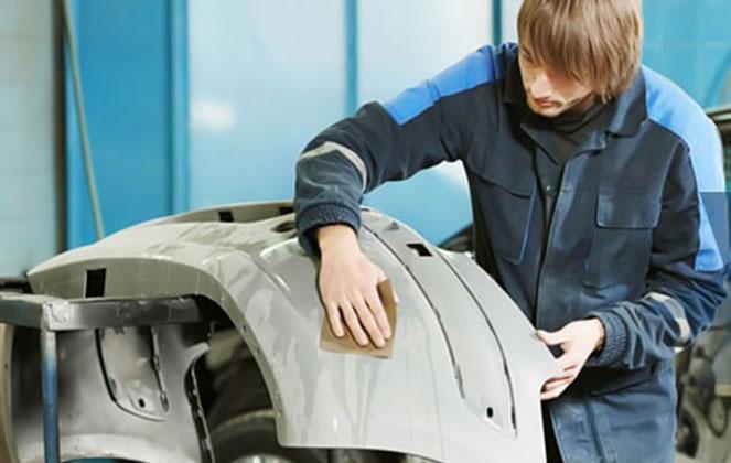 Ремонт по КАСКО у официального дилера: сроки починки авто в 2018