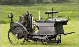 4 млн. 620 тыс. долларов за автомобиль 1884 года