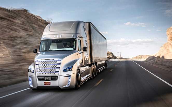 К просмотру обязательно: 5 грузовиков и автобусов из близкого будущего