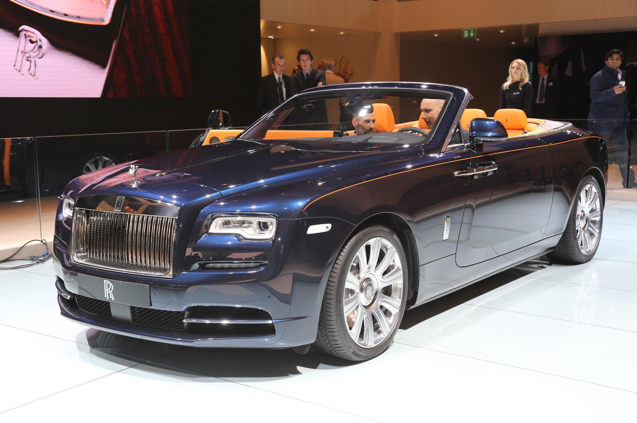 Rolls-Royce Silver Wright