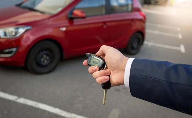 Страхование КАСКО только от угона авто в  2018  году