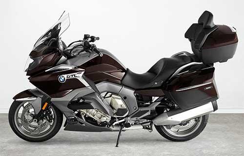 BMW SRR