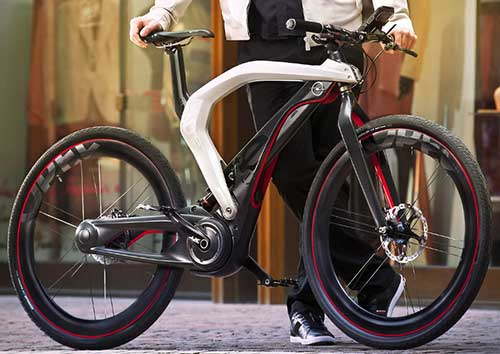 Opel «RAD e-Bike»