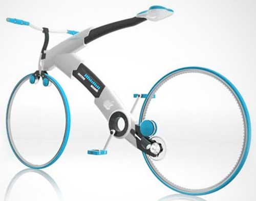 Apple «iCycle»