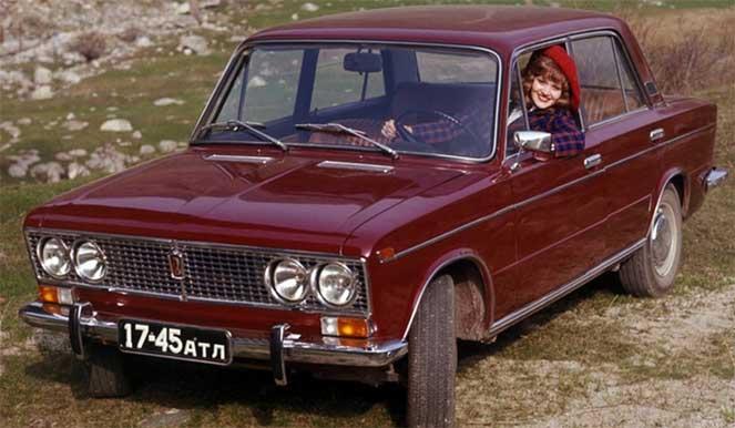 ВАЗ-2103 1972-1984
