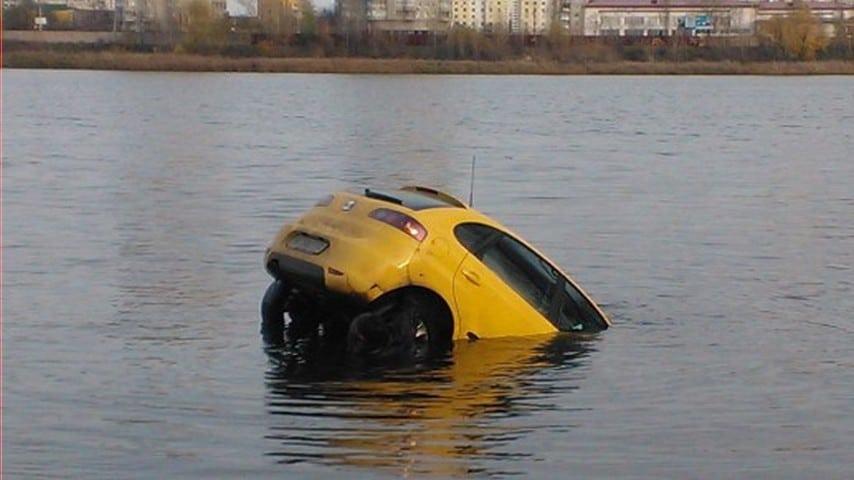Как вычислить автомобиль-«утопленник»