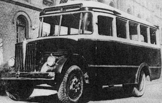 РАФ-651