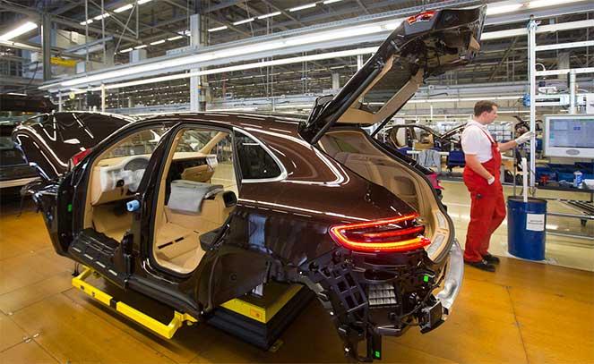 На автомобильном рынке РФ появится серия новых отечественных авто