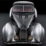 Самую красивую машину в мире выставят на открытые торги