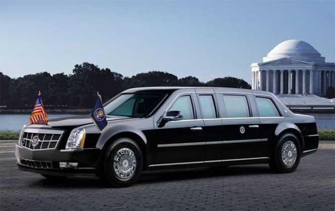 Cadillac – The Beast