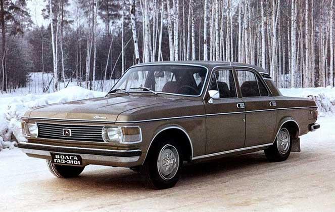 ГАЗ-3101