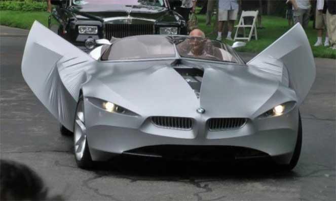 BMW Jina