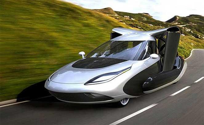 15 невероятных автомобилей будущего, которые проектируются уже сейчас