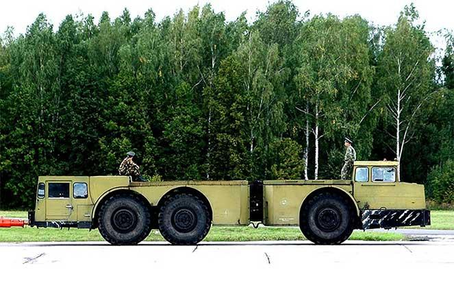 МоАЗ-7915