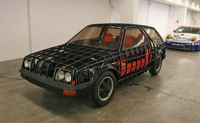 Долговечный автомобиль от компании Porsche остался лишь прототипом