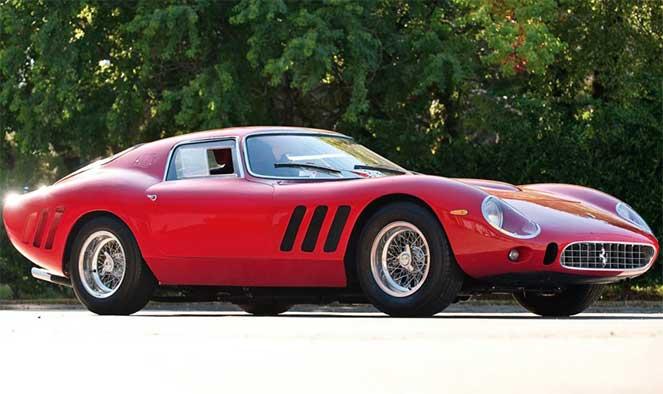 Ferrari 250 GT '1962