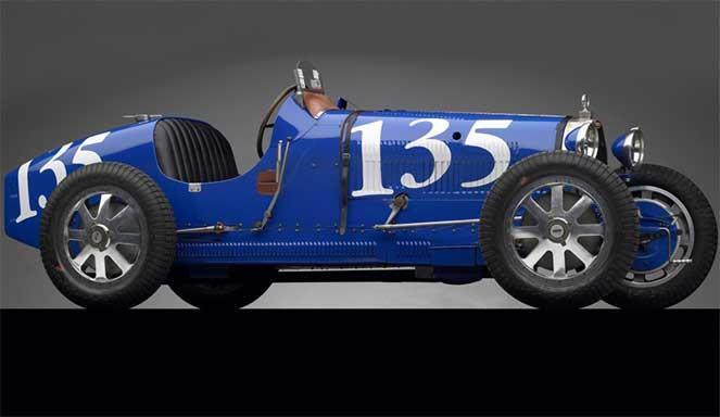 Bugatti Type 35C '1927