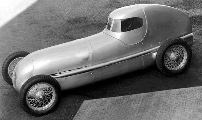 Mercedes-Benz (W25) '1934