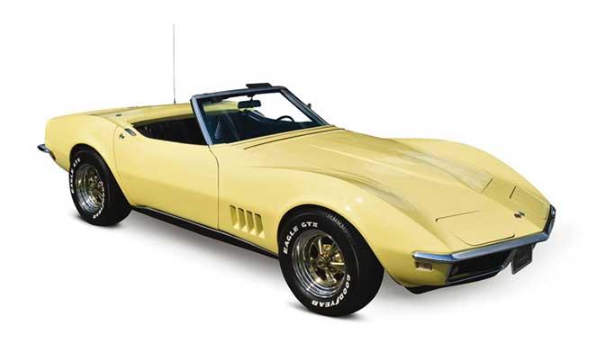 1968: C3