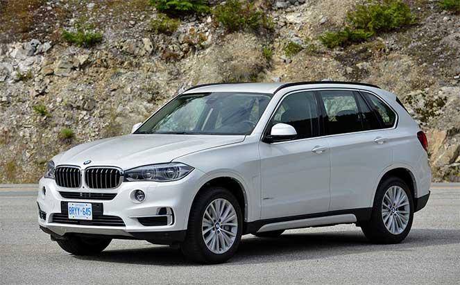 Люксовая M-версия BMW X7 уже на подходе