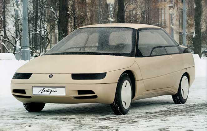 Москвич-2144 «Истра»