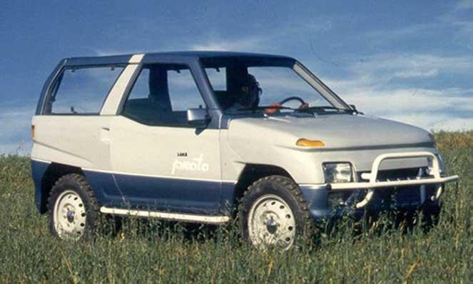 Десятка малоизвестных автопроектов из СССР, которые могут удивить