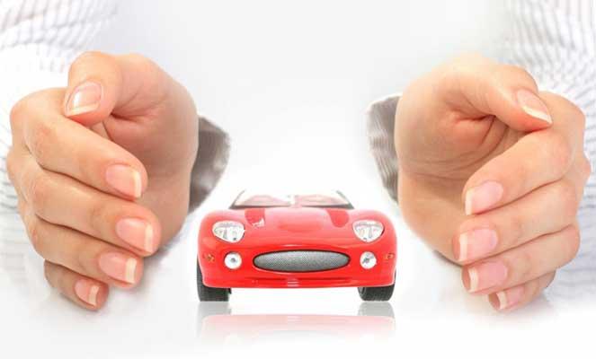 Автомобиль в безопасности