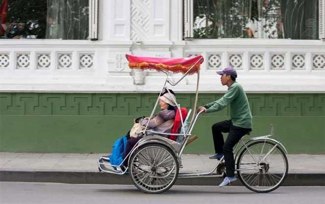 Цикло во Вьетнаме