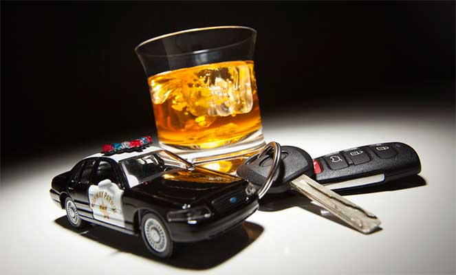Какая норма алкоголя в крови для водителей в разных странах ?