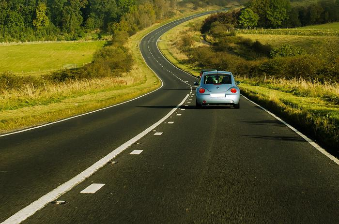 Как правильно провести тест-драйв авто?