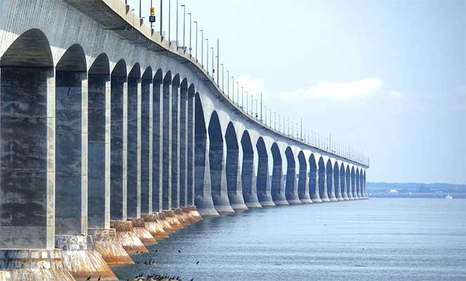 Мост Конфедерации