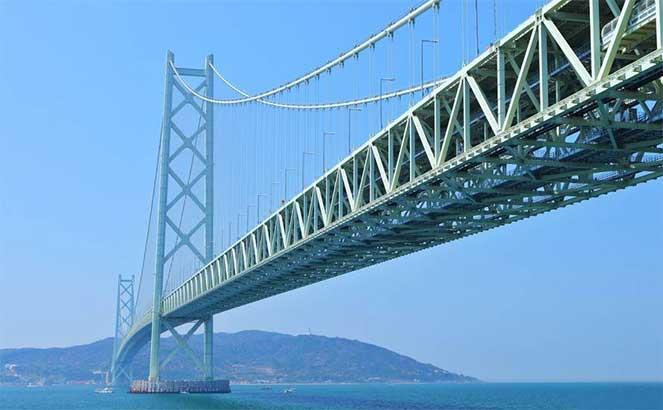 Перламутровый мост