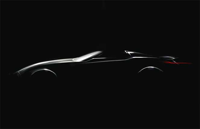 BMW собирается порадовать сюрпризом на Конкурсе элегантности в Баббл-Бич