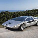 Maserati Boomerang — настоящий шедевр 70-х