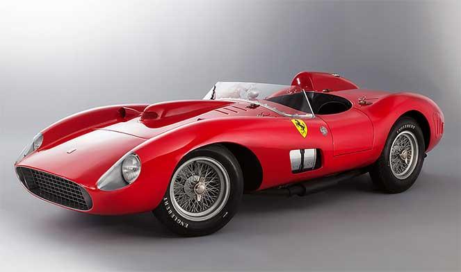 Мощь, блеск и скорость: роскошные автомобили звезд футбола